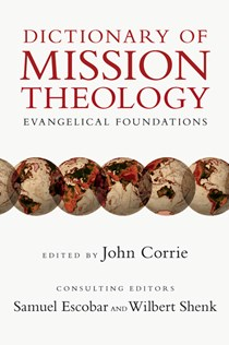 Dictionary of Mission Theology