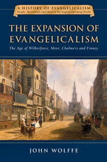 The Expansion of Evangelicalism