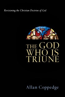 The God Who Is Triune