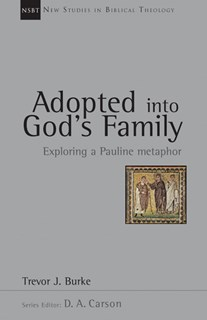 Adopted into God's Family