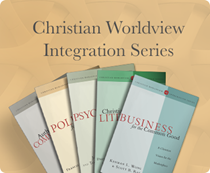 Christian Worldview Integration Series