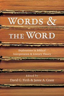 Words & the Word