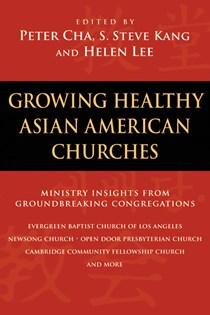 Growing Healthy Asian American Churches