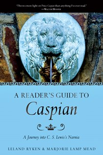 A Reader's Guide to Caspian
