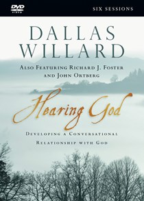 Hearing God (DVD)