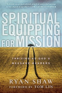 Spiritual Equipping for Mission