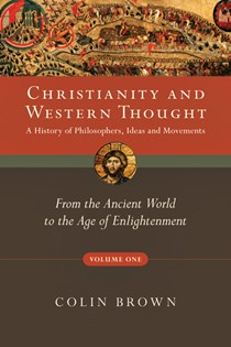 Christianity and Western Thought