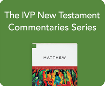 The IVP New Testament Commentary Series