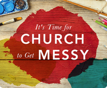 Messy Church Series