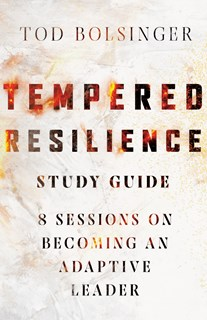 Tempered Resilience Study Guide
