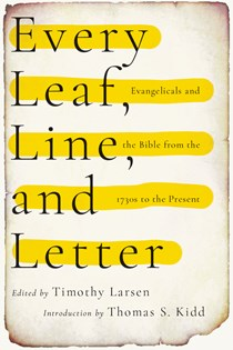 Every Leaf, Line, and Letter
