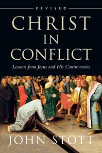 Christ in Conflict