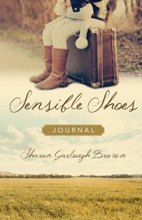 Sensible Shoes Journal