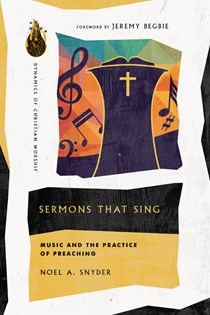 Sermons That Sing