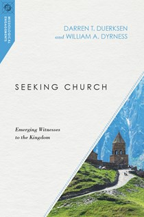 Seeking Church