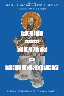 Paul and the Giants of Philosophy