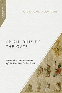 Spirit Outside the Gate
