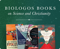BioLogos Books on Science and Christianity