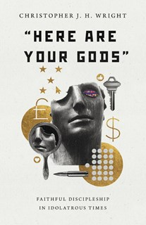 """Here Are Your Gods"""
