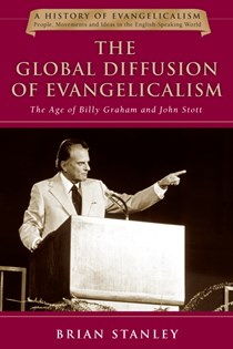 The Global Diffusion of Evangelicalism