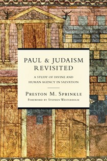 Paul and Judaism Revisited