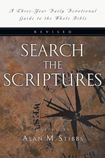 Search the Scriptures