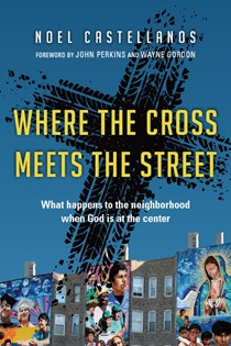 Where the Cross Meets the Street