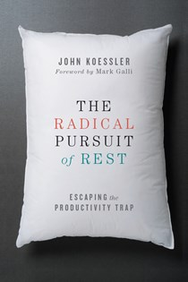 The Radical Pursuit of Rest