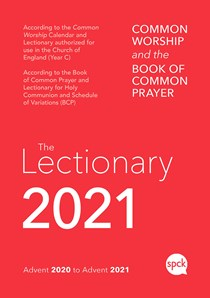 Common Worship Lectionary 2021