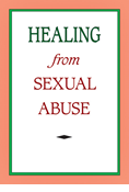 Healing from Sexual Abuse