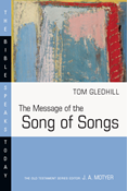 The Message of the Song of Songs