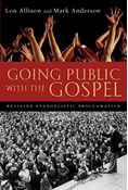 Going Public with the Gospel