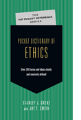 Pocket Dictionary of Ethics