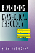 Revisioning Evangelical Theology