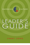 Emerging Culture Leader's Guide