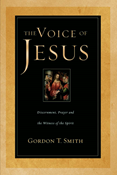The Voice of Jesus