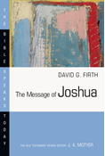 The Message of Joshua