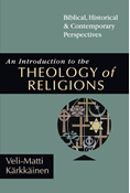 An Introduction to the Theology of Religions