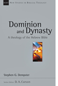 Dominion and Dynasty