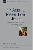 The Acts of the Risen Lord Jesus