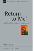 'Return To Me'