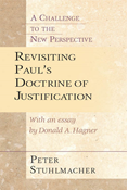 Revisiting Paul's Doctrine of Justification