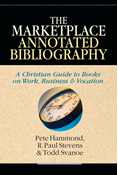 The Marketplace Annotated Bibliography