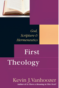 First Theology