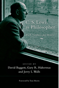 C. S. Lewis as Philosopher