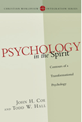 Psychology in the Spirit