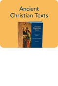 Ancient Christian Texts