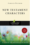 New Testament Characters