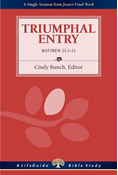 Triumphal Entry (2-10 Readers)
