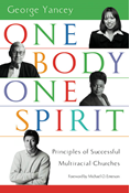 One Body, One Spirit